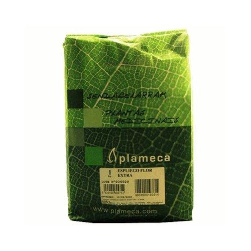 Hierba Espliego Flor 1 kg de Plameca