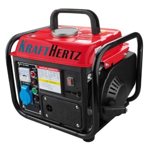 Krafthertz Strom-Generator thumbnail