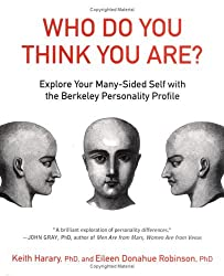 Who Do You Think You Are? by Keith Harary (2005-05-05)