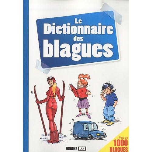 Le Dictionnaire des blagues