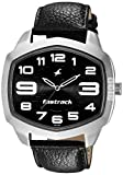 Fastrack Analog Black Dial Men's Watch -...