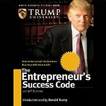 The Entrepreneur's Success Code