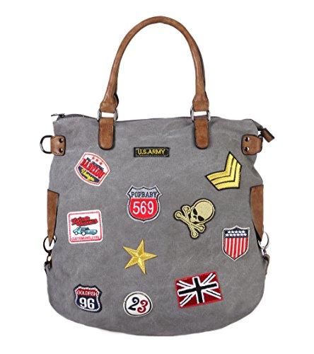 handtasche-patches-henkeltasche-mit-aufgenahten-patches-grau