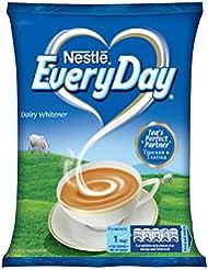 Nestlé Everyday Dairy Whitener, Milk Powder for Tea, 400g Pouch