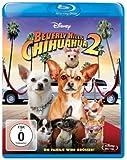 Beverly Hills Chihuahua 2 [Blu-ray] [Blu-ray] (2011) Blakely, Susan; Asanti, Pat