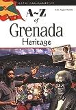 A-Z of Grenada Heritage (Macmillan Caribbean A-Zs)