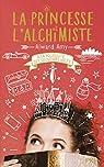 La Princesse et l'alchimiste, tome 2 : A la poursuite des souvenirs volés par Alward