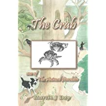 The Crab - who shed his armour (one of the Animal Parables)