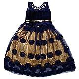 Arshia Fashions girls party dresses - sl...
