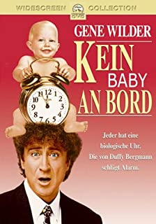 Kein Baby an Bord