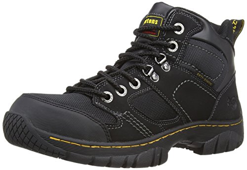 Scarpe antinfortunistiche Dr Martens - Safety Shoes Today