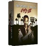 Beverly Hills Cop 1-3