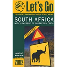 Let's Go: South Africa (2002)
