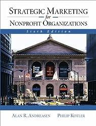 Strategic Marketing for NonProfit Organizations (International Edition)