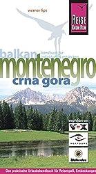 Reise Know-How Montenegro (Crna Gora): Reiseführer für individuelles Entdecken