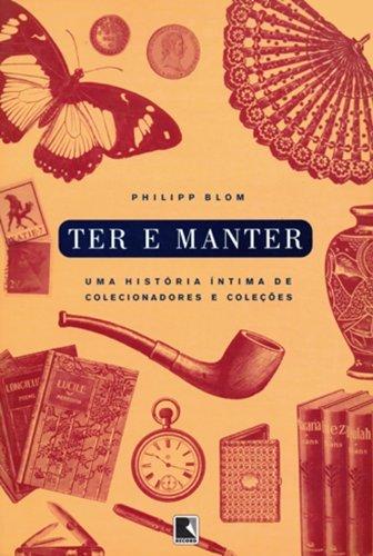 Ter E Manter (Em Portuguese do Brasil)