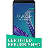 (Renewed) Asus Zenfone Max Pro M1 ZB601KL-4A005IN (Black, 6GB RAM, 64GB Storage)