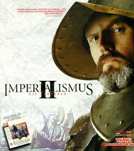 Imperialismus 2: Die Eroberer