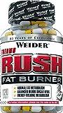 Weider, Thermo Rush, 1er Pack (1x 120 Kapseln)