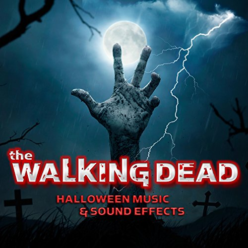 The Walking Dead: Halloween Music & Sound Effects