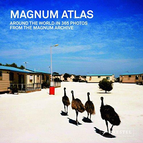 Magnum Atlas (Magnum Photos) por Magnum Photos