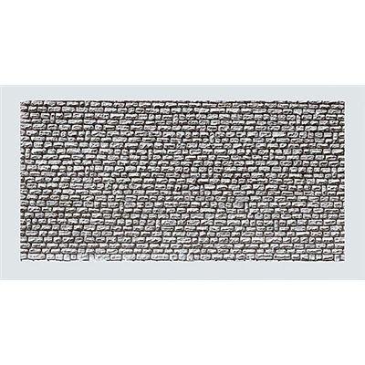 "faller mauerplatten FALLER 222567 - Mauerplatte ""Naturstein-Quader"""