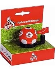 Fanbike Mini Fahrradglocke Bundesliga