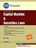 Capital Markets & Securities Laws (CS- Executive)