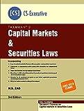 Capital Markets & Securities Laws (CS- Executive)