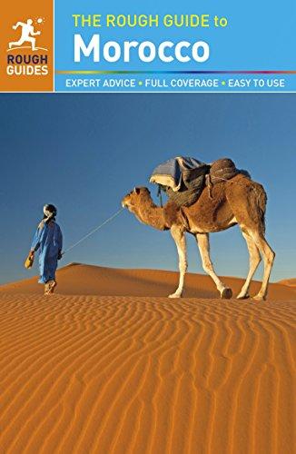The Rough Guide to Morocco por Daniel Jacobs