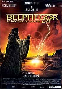 Belphégor, le fantôme du Louvre [VHS]