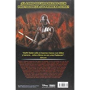 Star Wars Darth Vader Tomo nº 01 (recopilatorio)