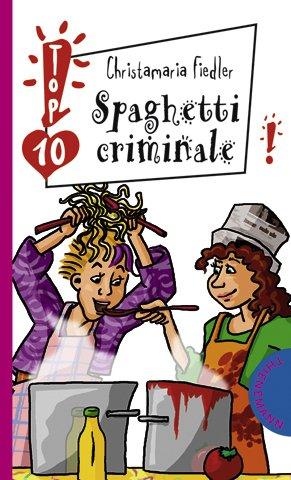 Spaghetti criminale