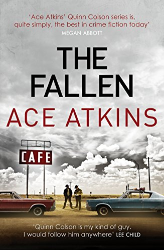 the-fallen-quinn-colson-book-8-english-edition