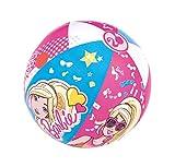 Pelota de Playa de Barbie - Bestway