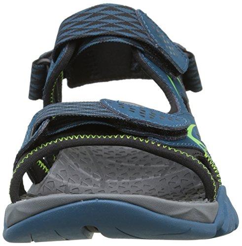 Merrell Capra Rapid Herren Outdoor Fitnessschuhe Blau - Bleu (Bright Blue)