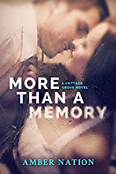 More Than A Memory (Cottage Grove Book 1) (English Edition)