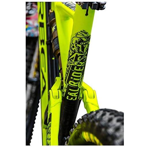 Azonic Protezioni per telaio della bicicletta MTB