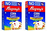 #3: Bagrry's Cornflakes Plus 250g (Pack of 2)