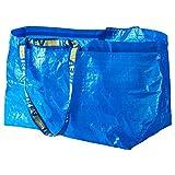 IKEA FRAKTA Einkaufstasche/Wäschetasche, groß 6Stück