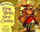 King Bob's New Clothes by Dom Deluise (1996-10-01)