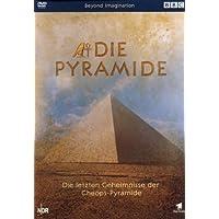 Die Pyramide  (Amaray)