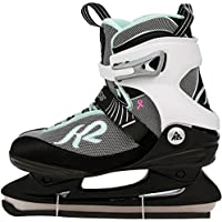 46c95db76d12d K2 Hockey Chaussures-Complete Alexis Speed Ice 8 Skate Femme