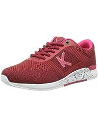 Kickers Knitwear, Scarpe da ginnastica Donna
