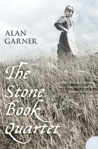 Stone Book Quartet (Harper Perennial Modern Classics)