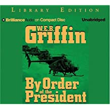 By Order of the President (Brilliance Audio on Compact Disc)