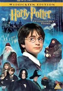 Harry Potter And The Philosopher S Stone Dvd Amazon Co