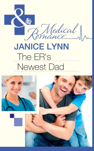 the-ers-newest-dad-mills-boon-medical-english-edition