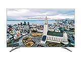 Hisense H65AE6400 163 cm (65 Zoll) LED Fernseher (Ultra HD, HDR, Triple Tuner, Smart TV, USB-Aufnahmefunktion)