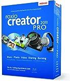 Roxio Creator 2011 Pro (PC)